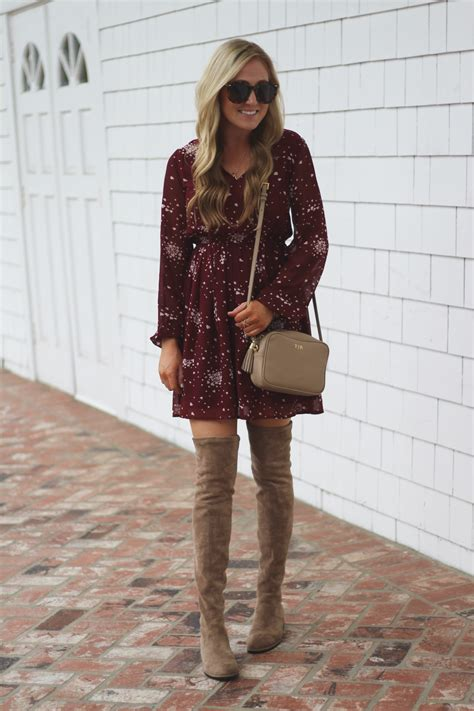 bring  burgundy otk boots toreys treasures