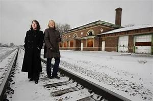 Train depot project aims to preserve history | Montana ...