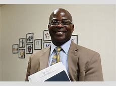 Matanzas Principal Earl Johnson promoted to new role in