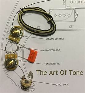 Wiring Upgrade Kit For Fender Precision Bass U00ae