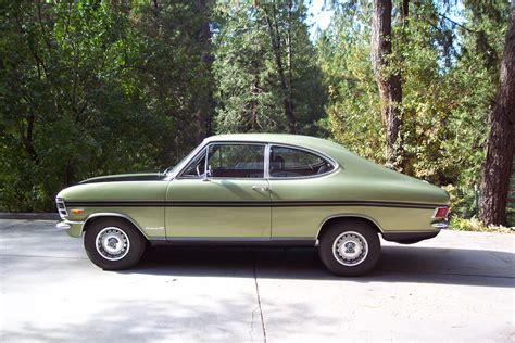 1970 Opel Kadett by Loosecaboose1 1970 Opel Kadett Specs Photos Modification