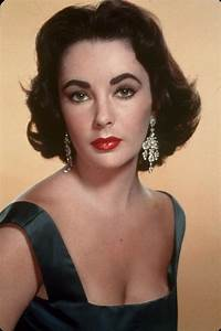 A Slice of Cheesecake: Liz Taylor, in COLOR!
