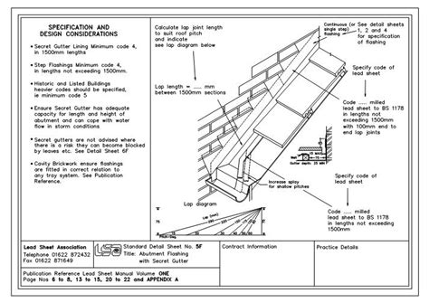 Dormer With Balcony by Fastrackcad Lead Sheet Association Cad Details