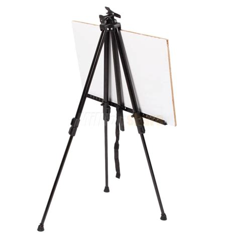 adjustable art artist painting easel stand tripod display