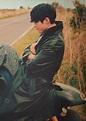朴寶劍的狂野魅力! 最新公開機車皮衣寫真令人瘋狂心動 - KSD 韓星網 (明星)