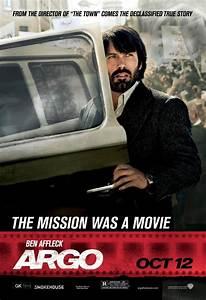 Review: 'Argo' (2012) | HuffPost