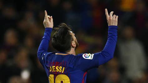 Barcelona v Leganes, Lionel Messi hat trick, video ...