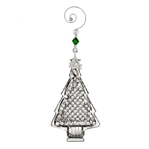 waterford crystal christmas tree ornament 2017 christmas