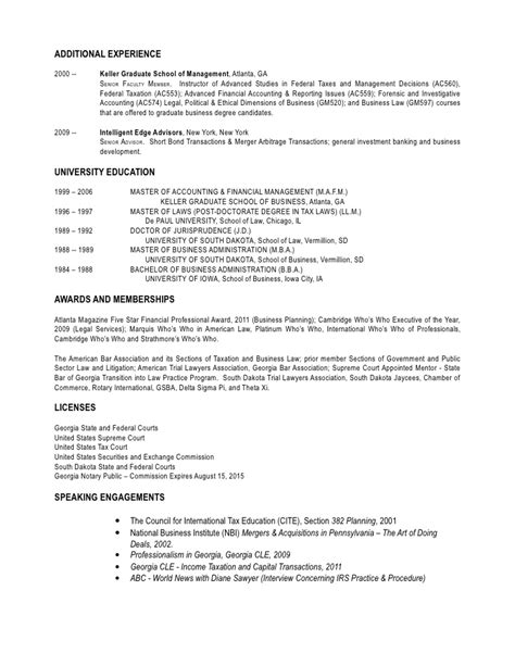 executive resume service atlanta writing