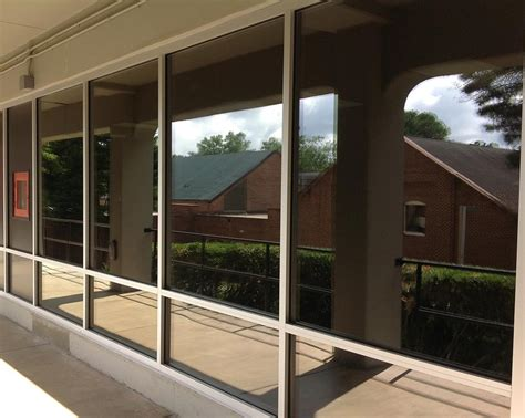 commercial window window tinting raleigh nc car