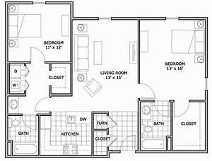 2, Bedroom