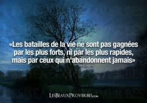 Proverbe De La Vie by Les Beaux Proverbes Proverbes Citations Et Pens 233 Es