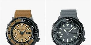 Seiko U2019s Toughest Affordable Dive Watches Now Come In New