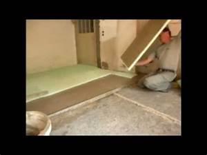 Isolierung Unter Laminat : estrich nur aus d mmung f r renovierung bei geringer ~ Lizthompson.info Haus und Dekorationen