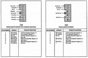 2012 F 150 Radio Wiring Diagram
