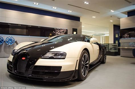 Fleet Of Vehicles Owned By Qatar's Mega Rich Includes £1