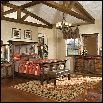 Southwestern Decorating Ideas For The Bedroom by Decorating Theme Bedrooms Maries Manor Aztec