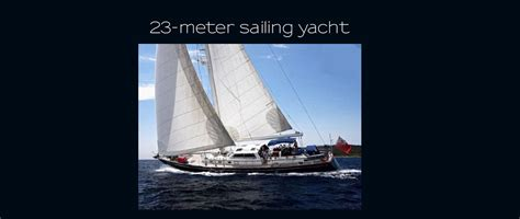 Yacht Yes by 23m 76ft Yes Yachts Superyacht Brokersyes Yachts