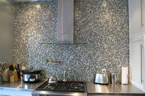 15 Unique Kitchen Tile Designs   Home Design Lover