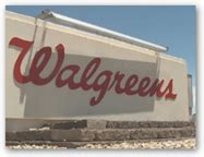 Walgreens Closing Distribution Center In Flagstaff Arizona