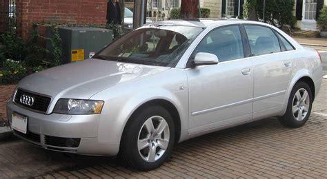 2002 Audi A4 by 2002 Audi A4 1 8t Avant Quattro Wagon 1 8l Turbo Awd Manual