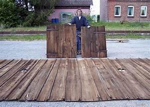 Holzbretter Kaufen Online : original historische wandverkleidungsbretter sonnenverbrannt von thomas knapp historische ~ Orissabook.com Haus und Dekorationen
