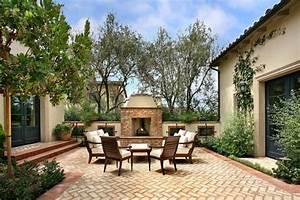 Courtyard, Patio, Ideas