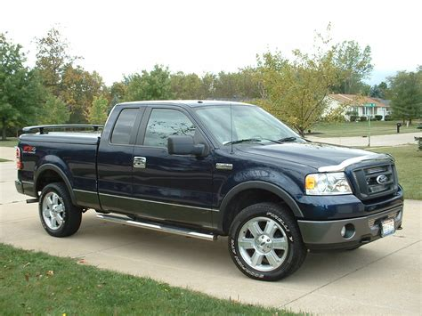 2006 Ford Truck by Ford Cars 2006 Ford F 150