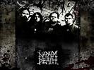 Death Metal Band Wallpapers - Wallpaper Cave