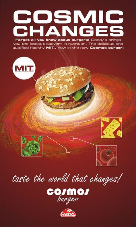 poster cuisine 44 best images about fast food advertising on