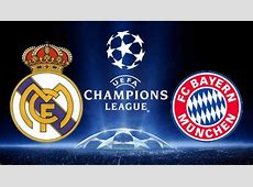 Champions League Real Madrid vs Bayern Munich Betting