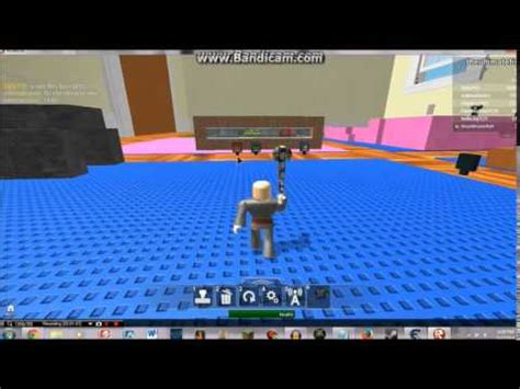 How To Gearhack And Troll Welcome To Roblox Building