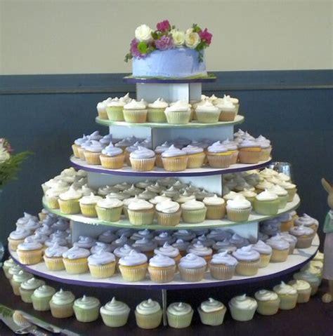 original cupcake tree large  holds    cupcakes cupcake stand