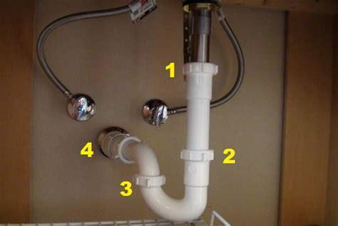 Trap Leaking Under Bathroom Vanity.-doityourself.com