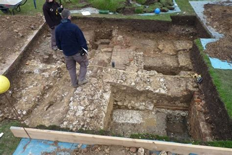 stewart a time team dig archaeology heritage history as and