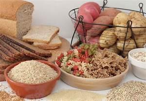 Moderate Carbohydrate Intake May Be Best For Health  Study Suggests - Science News