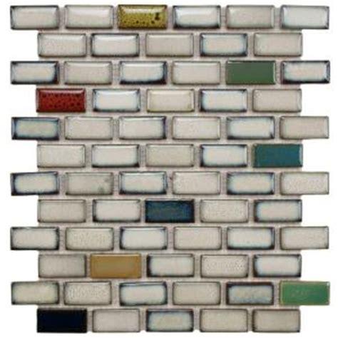merola tile essence subway cascade 11 7 8 in x 12 in x 9