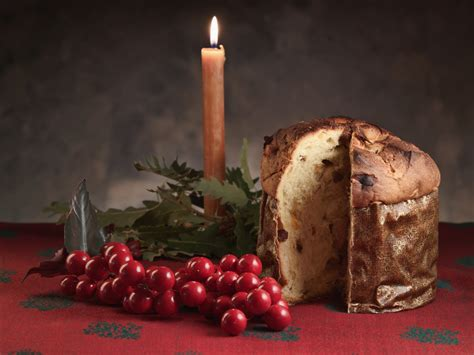 how to have an italian christmas meal