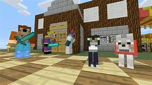 Minecraft Xbox Milk Bar 159 YouTube