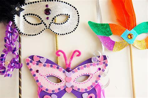 mardi gras crafts  kids fun craft ideas firstpalettecom