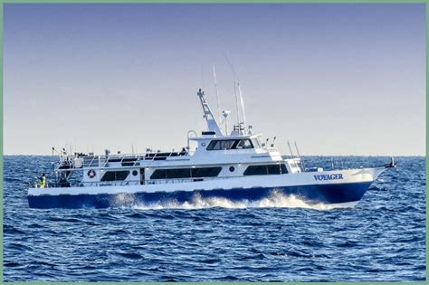 Fishing Boat Voyager voyager sportfishing point pleasant nj boat and