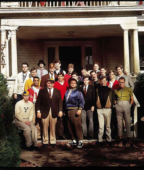 cast of animal house animal house a look back at the classic 40 years