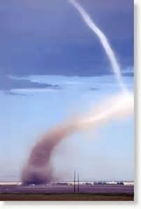 Tornadoes Hurricanes Earthquakes