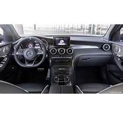 2018 Mercedes AMG GLC 63 S 4MATIC  Color Selenite Grey