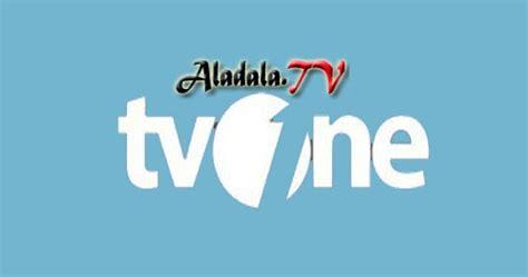 tvone tv stream tv  indonesia