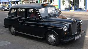 This is it in London: Travel Within London By Black Cabs