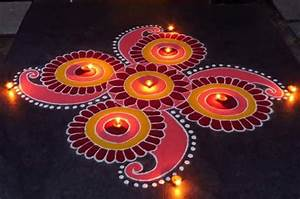 Top 100+ # Rangoli Designs Ideas, Images, Photos, Easy ...