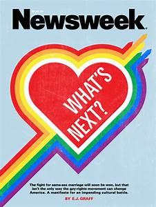 NAS CAPAS: NEWSWEEK
