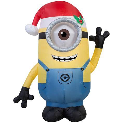 minions christmas decorations wwwindiepediaorg