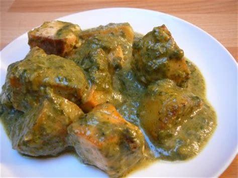 cuisiner l oseille recette saumon à l 39 oseille revisité version indienne